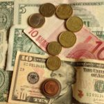 Arbitrage training different currencies