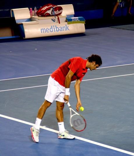 Sports arbitrage Roger