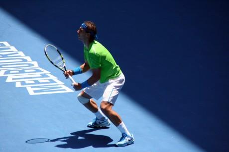 Rafael Nadal odds