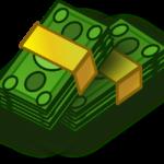 Bankroll for surebets